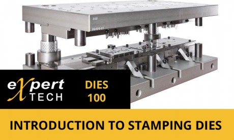 DIES-100-Introduction-to-Stamping-Dies