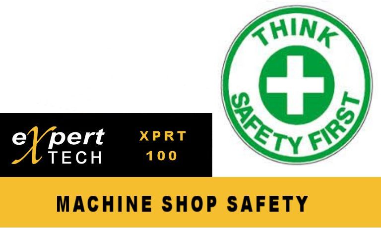 Machine Shop Safety Expert Technical Training Cnc Molds Tool